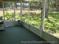 Homes for Sale in Spring Hill, Florida $159,900
