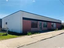 Commercial Real Estate for Sale in Prince Albert, Saskatchewan $289,900