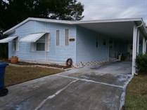 Homes for Sale in Grand Valley, New Port Richey, Florida $59,900