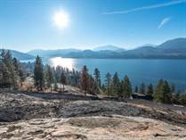 Lots and Land for Sale in Okanagan Falls, British Columbia $419,000