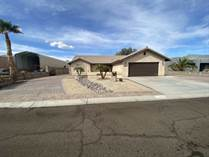 Homes for Sale in Foothills Mobile EST, Fortuna Foothills, Arizona $272,000
