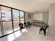 Condos for Rent/Lease in Washington 28, San Juan, Puerto Rico $1,475 monthly
