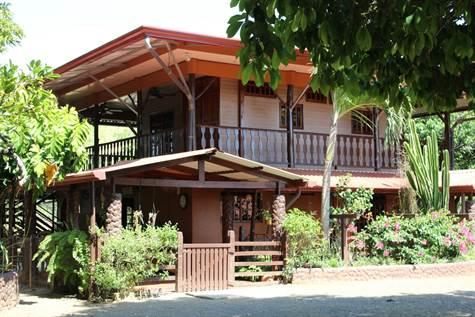 Farm or Acreage for Sale in Esterillos , Parrita, Puntarenas $549,000