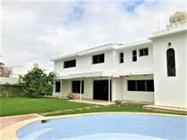 Homes for Rent/Lease in Campestre, Merida, Yucatan $40,000 monthly