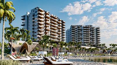 "Progreso, Yucatan presents ""YUCALPETEN RESORT MARINA"" with exclusive Beach Club"