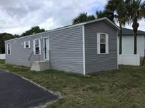 Homes for Sale in Brevard County, Cape Canaveral, Florida $45,000