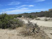 Homes for Sale in San Jose del Cabo, Baja California Sur $27,000