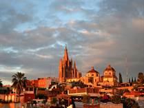 Homes for Sale in Centro, San Miguel de Allende, Guanajuato $549,000