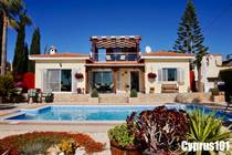 Homes for Sale in Sea Caves, Peyia, Paphos €375,000