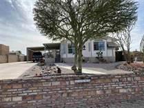 Homes for Sale in Yuma, Arizona $139,900