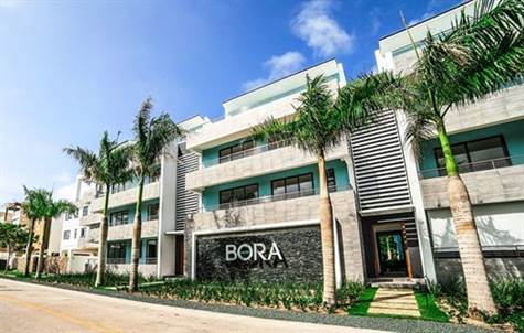 Punta Cana Condo For Sale Bora Suites Ph 309 Punta Cana