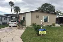 Homes for Sale in Lamplighter Village, Melbourne, Florida $25,000