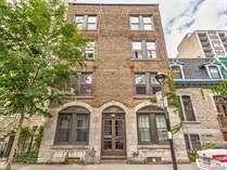 Homes for Sale in Ville Marie, Montréal, Quebec $4,250,000