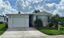 Homes for Sale in The Lakes At Countrywood, Plant City, Florida $8,500