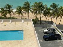 Condos for Rent/Lease in Condado, San Juan, Puerto Rico $4,500 monthly