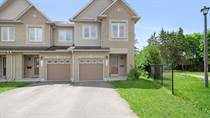 Homes for Sale in Beacon Hill South, Ottawa, Ontario $449,900