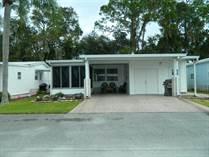 Homes Sold in Mas Verde MHP, Lakeland, Florida $59,900