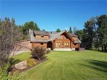 Homes for Sale in Alberta, Rural Clearwater County, Alberta $799,000