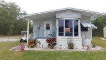 Homes for Sale in Hide-a-way RV Resort, Ruskin, Florida $28,900
