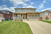 Homes Sold in South Windsor, Windsor, Ontario $479,900