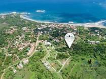 Lots and Land for Sale in Playa Tamarindo, Tamarindo, Guanacaste $140,000