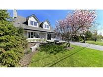 Homes for Sale in Halton Hills, Ontario $974,900