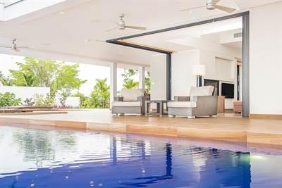 COSTA RICA'S FINEST, super luxurious mansion