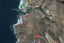 Lots and Land for Sale in Ensenada, Baja California $30,000,000