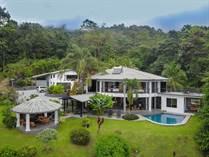 Homes for Sale in Ojochal, Puntarenas $1,385,000