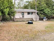 Recreational Land for Sale in Sauble Beach, Ontario $104,900