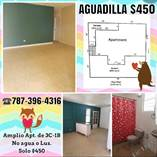 Homes for Rent/Lease in Guerrero, Aguadilla, Puerto Rico $450 monthly