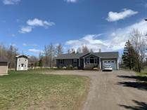 Homes for Sale in Salisbury, New Brunswick $264,900