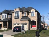 Homes for Sale in Bowmanville, Ontario $819,900