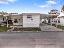 Homes for Sale in Fairview Park, Zephyrhills, Florida $9,000