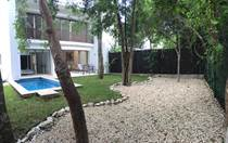 Homes for Sale in Playacar Phase 2, Playa del Carmen, Quintana Roo $445,000