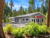 Commercial Real Estate for Sale in British Columbia, Errington, British Columbia $160,000