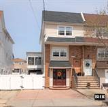 Multifamily Dwellings for Sale in Dongan Hills, New York City, New York $798,000