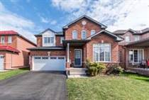 Homes for Sale in Rouge Fairways, Markham, Ontario $1,170,000
