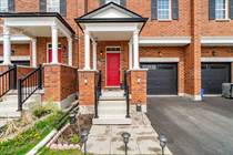 Homes for Sale in Milton, Ontario $849,000