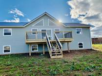 Homes for Sale in Mount Stewart, Prince Edward Island $399,900