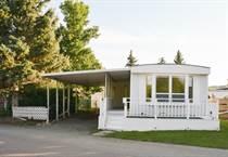 Homes for Sale in Greenwood Village (Mobiles), Calgary, Alberta $34,900