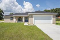 Homes for Sale in Inverness Villages, Inverness, Florida $198,000