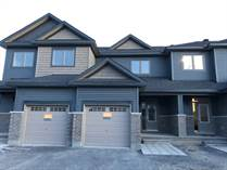 Homes for Rent/Lease in Trtailwest, Ottawa, Ontario $2,050 monthly