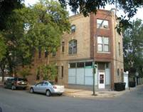 Homes for Rent/Lease in Chicago, Illinois $1,400 monthly