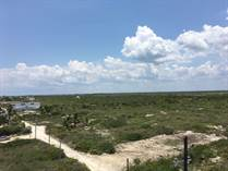 Lots and Land for Sale in Telchac Puerto, Yucatan $89,000
