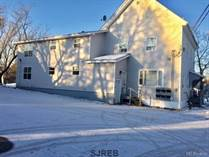 Multifamily Dwellings for Sale in New Brunswick, Saint Stephen, New Brunswick $225,000