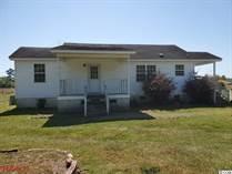 Homes for Sale in Johnsonville, South Carolina $32,500