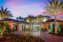 Homes for Sale in Florida, Jupiter, Florida $7,750,000