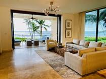 Homes Sold in West Beach Residences, Dorado, Puerto Rico $5,200,000