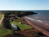 Homes for Sale in Fernwood, Prince Edward Island $190,000